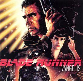 Vangelis - Blade Runner [Original Soundtrack]