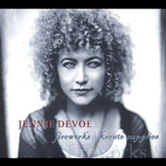 Jennie Devoe - Fireworks & Karate Supplies
