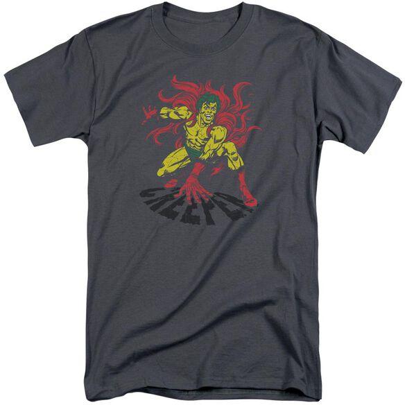 Dco Creeper Short Sleeve Adult Tall T-Shirt