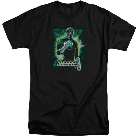 Jla Gl Brooding Short Sleeve Adult Tall T-Shirt