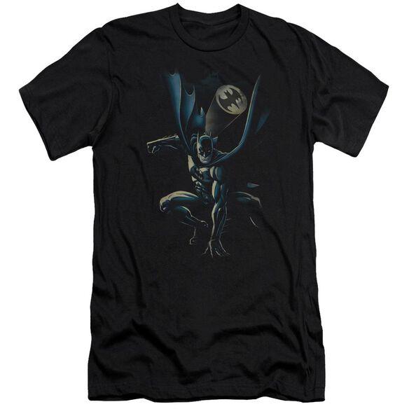 Batman Calling All Bats Short Sleeve Adult T-Shirt