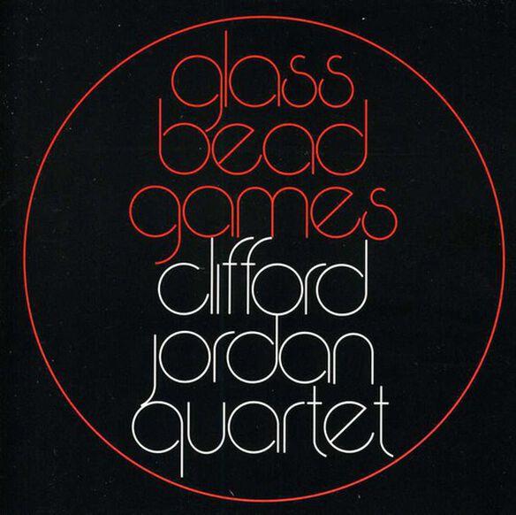 Clifford Jordan Quartet - Glass Bead Games