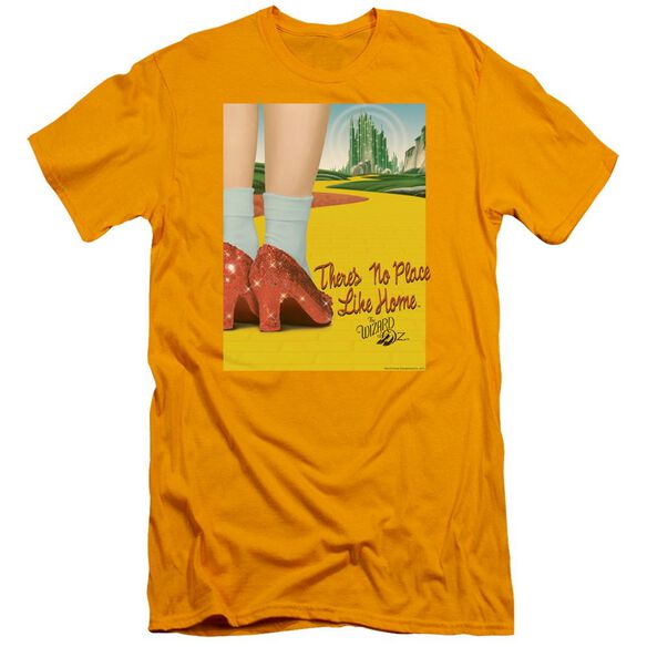 Wizard Of Oz The Way Home Short Sleeve Adult T-Shirt