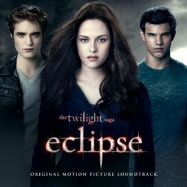 Original Soundtrack - Twilight Saga: Eclipse