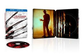 Nightmare On Elm Street [Exclusive Steelbook]