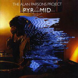 Alan Parsons - Pyramid