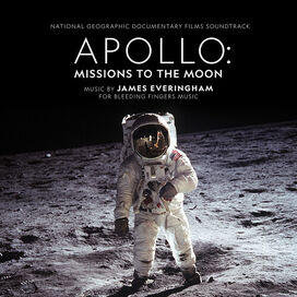 James Everingham - Apollo: Missions To The Moon (National Geogrpahic Documentary FilmsRecords)