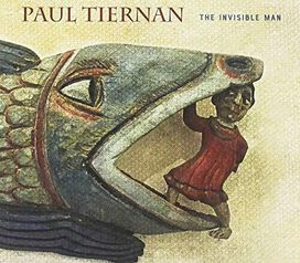Paul Tiernan - The Invisible Man