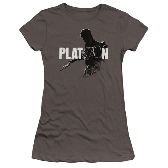 Platoon Shadow Of War Premium Bella Junior Sheer Jersey