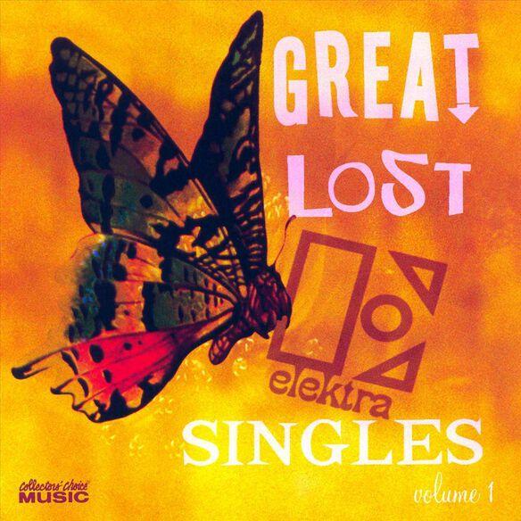 Great Lost Elektra Single