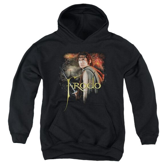 Lor Frodo Youth Pull Over Hoodie