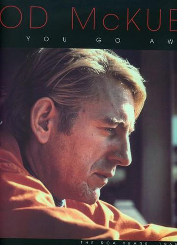 If You Go Away The Rca Years 1965 1970 (Box)