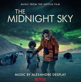 Alexandre Desplat - The Midnight Sky (Original Soundtrack)