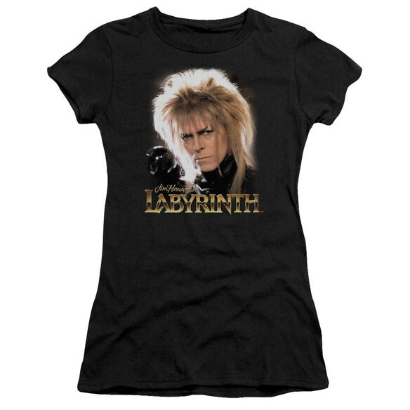 Labyrinth Jareth Premium Bella Junior Sheer Jersey