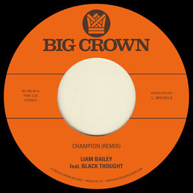 Liam Bailey - Champion (Remix) feat. Black Thought / Ugly Truth (Remix)