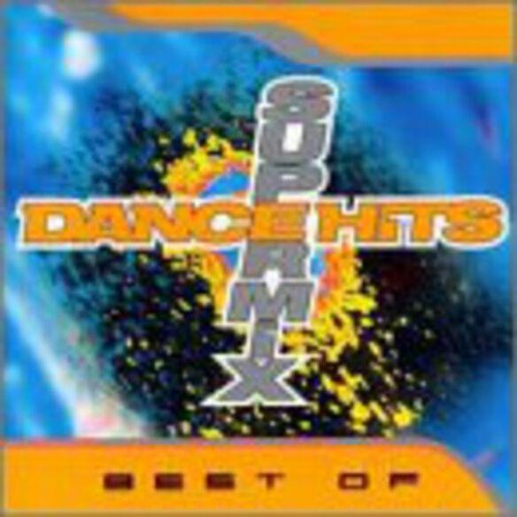 Various Artists - Best Of Dance Hits Super Mix