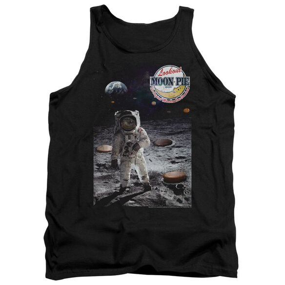 Moon Pie The Truth Adult Tank