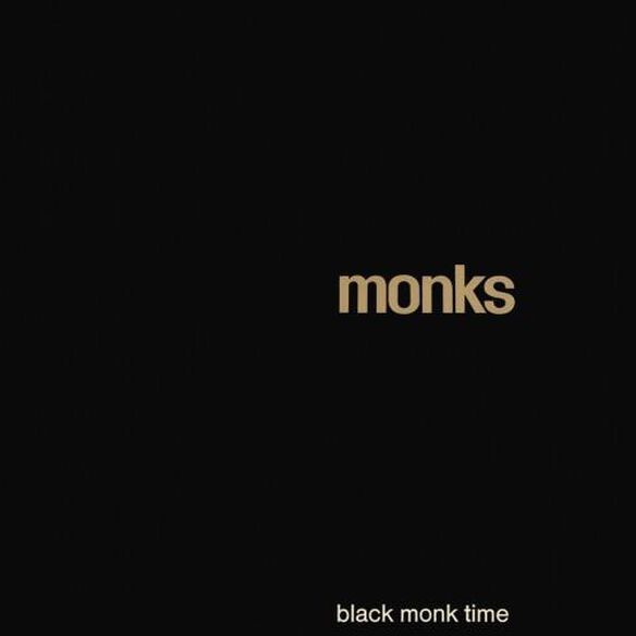 Black Monk Time (Ltd) (Ogv)