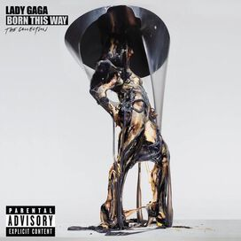 Lady Gaga - Born This Way: The Collection