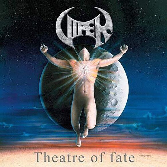 The Viper - Theatre Of Fate