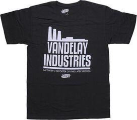 Seinfeld Vandelay Industries T-Shirt