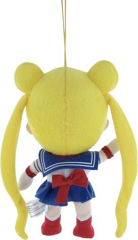 Sailor Moon Plush