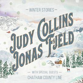 Judy Collins - Winter Stories