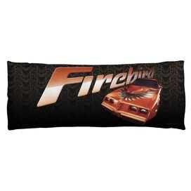Pontiac Firebird Microfiber Body