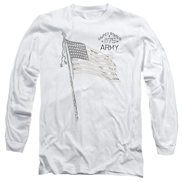 Army Tristar Long Sleeve Adult T-Shirt