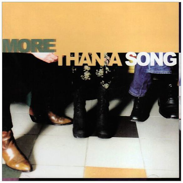 More Than a Song - More Than a Song