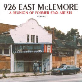 Various Artists - 926 East McLemore