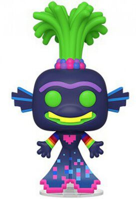 Funko Pop!: Trolls World Tour - King Trollex