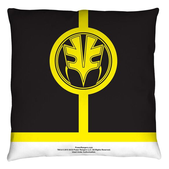 Power Rangers White Ranger Throw