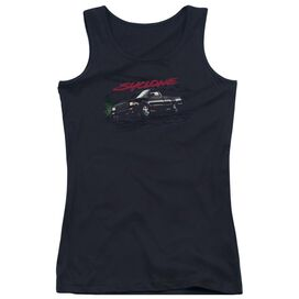 Gmc Syclone Juniors Tank Top