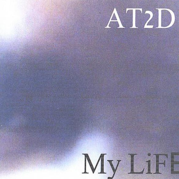 My Life (Cdr)