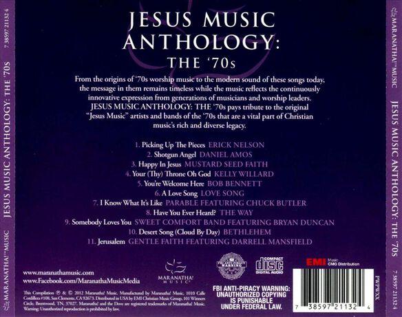 Anthology The 70 S 0412