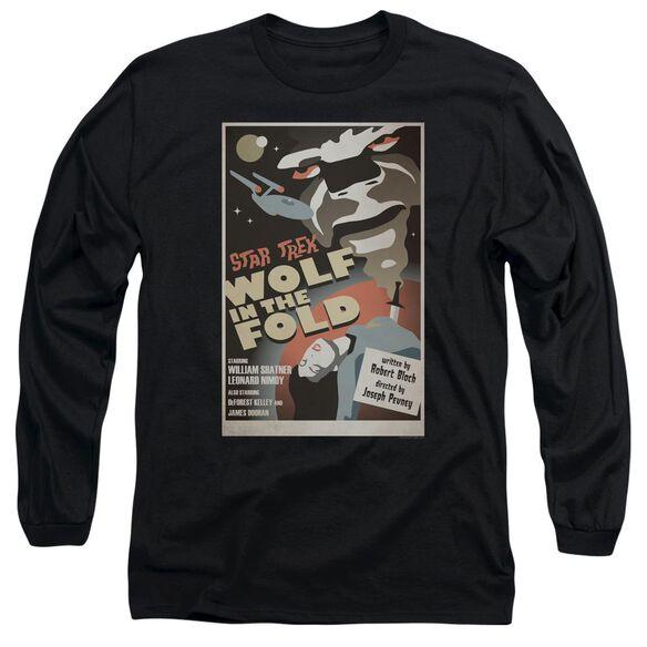 Star Trek Tos Episode 43 Short Sleeve Adult T-Shirt
