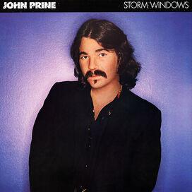 John Prine - Storm Windows