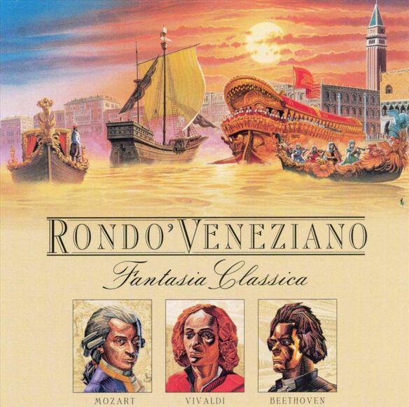 Fantasia Classica 0798
