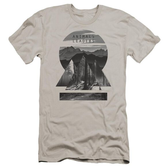 Animals As Leaders The Key Hbo Short Sleeve Adult T-Shirt