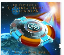 Electric Light Orchestra - All Over The World: Best Of Electric Light