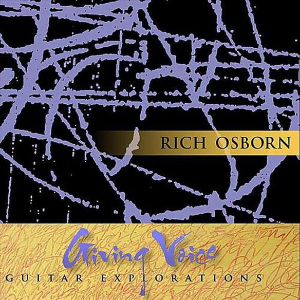 Giving Voice: Guitar Explorations