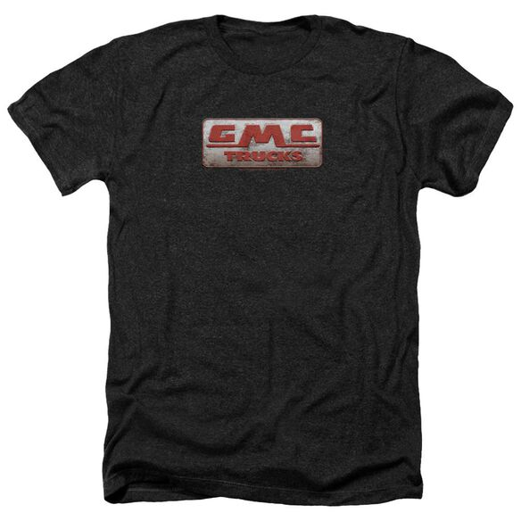 Gmc Beat Up 1959 Logo Adult Heather