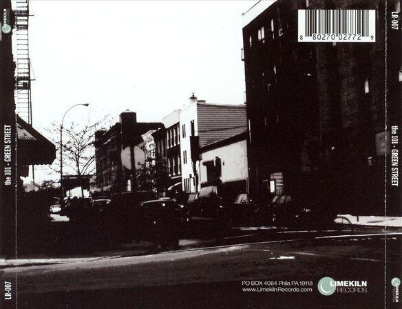 Green Street 0605