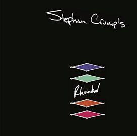 Stephan Crump - Rhombal