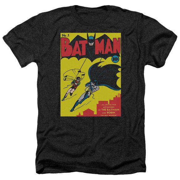 Batman Batman First Adult Heather