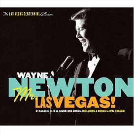Wayne Newton - Mr. Las Vegas!
