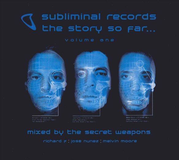 Subliminal: The Story So