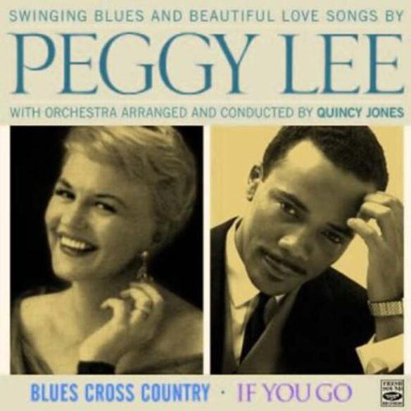 Blues Cross Country / If You Go