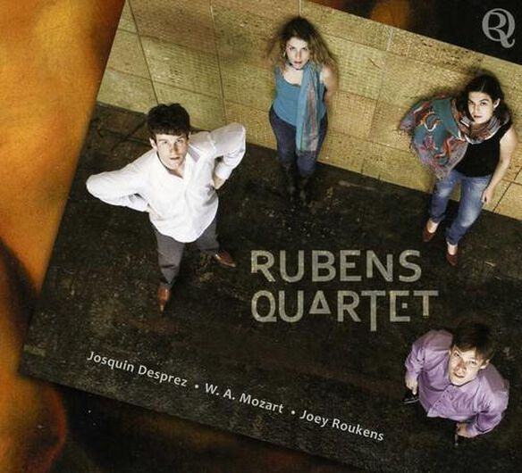 Rubens Quartet (Hol)